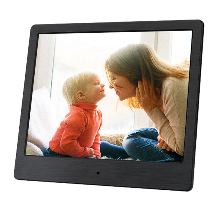 mental digital photo frame
